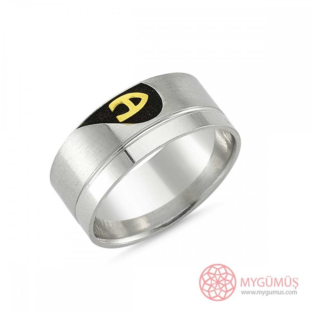 Gümüş Alyans MYA1002 9307 Thumb