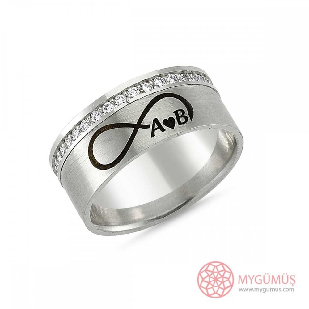 Gümüş Alyans MYA1007 9323 Thumb