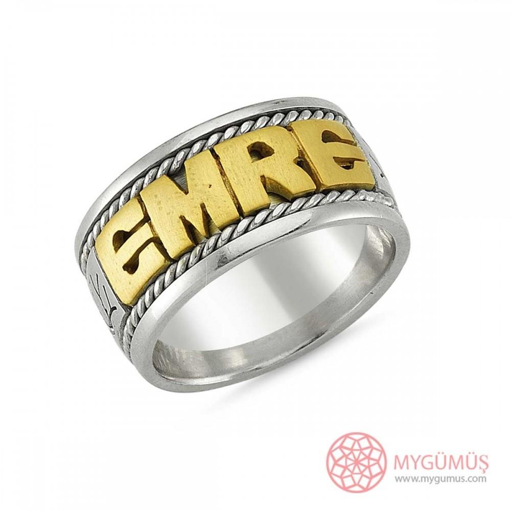 Gümüş Alyans MYA1009 9328 Thumb